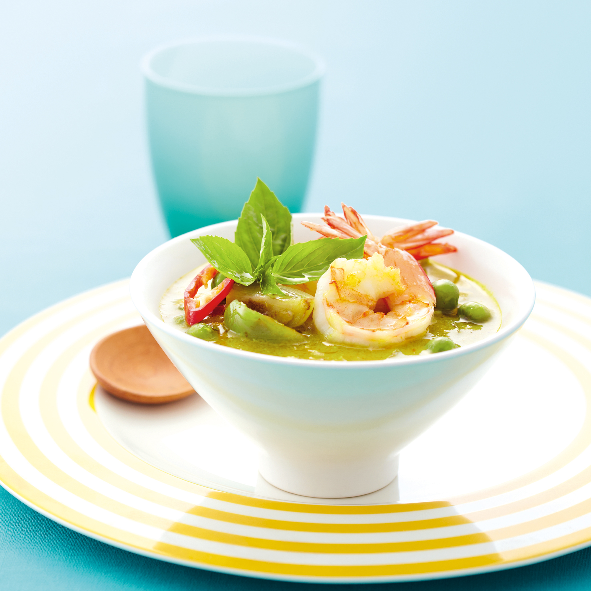 Thai Flavor: Hot and Sour, Savory and Sweet - Taiwan Panorama ...
