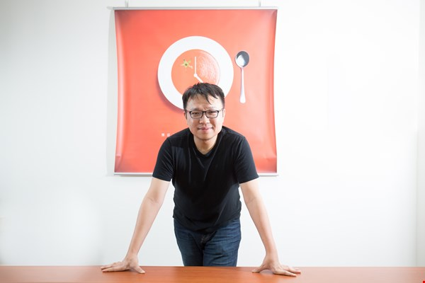 "Eztable CEO Alex Chen relocated his headquarters to Jakarta and launched a totally new brand, ""aFamily."""