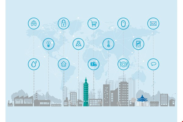 """Smart city"" proposals are driving experimentation and interest in using new technologies to address the developmental needs and changing living environments of major cities around the world."