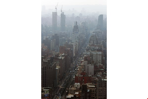 Smog is a climate issue that cares not for national borders and has attracted much attention in recent years.