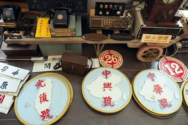 Railway time tunnel: Why not take a trip to Fu Jing Restaurant's railway museum, and experience Chen Zhaoqiang's passion for preserving railroad culture?
