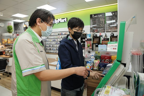 Taiwan's ability to provide the public with fair and convenient access to face masks has highlighted our soft power in IT and public health.
